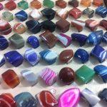 O poder das pedras para a saúde e prosperidade