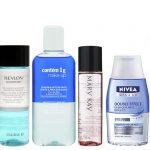 Como retirar a maquiagem