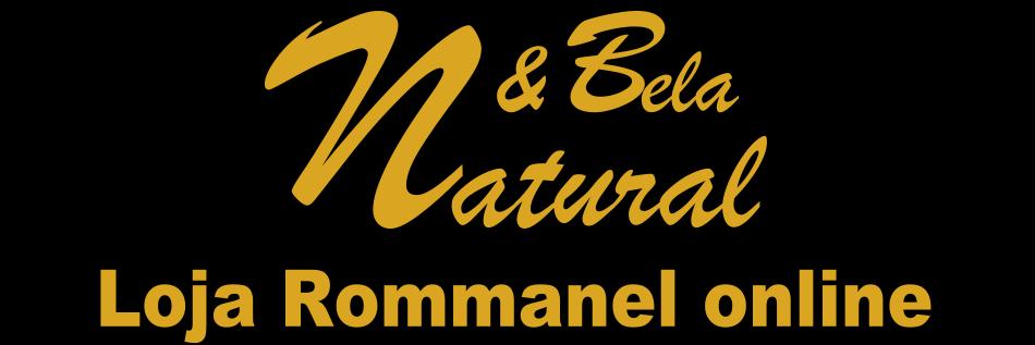 Natural e Bela