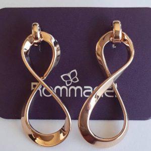 Brinco Rommanel 523306