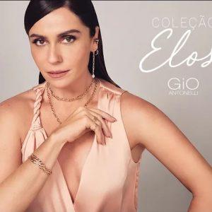Giovanna Antonelli - Elos