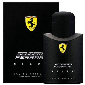 Perfume masculino