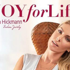 Joy for Life Ana Hickmann