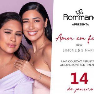 Amor em Festa - Simone & Simaria