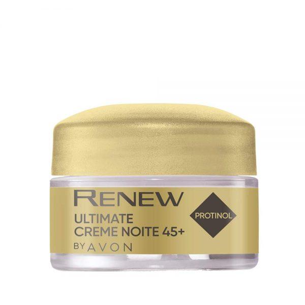 Renew Avon Ultimate Noite 15g