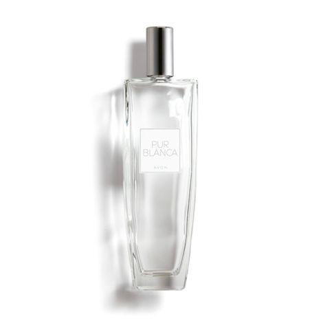 Perfume Avon Pour Blanca 75 ml