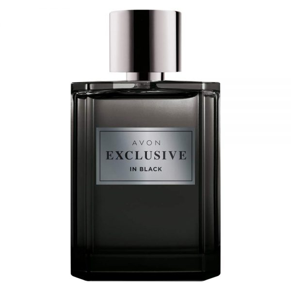 Perfume Avon Exclusive in Black