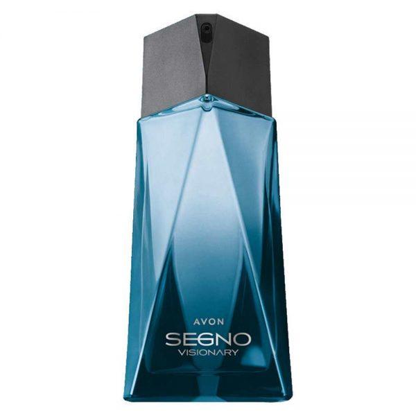 Perfume Avon Segno Visionary